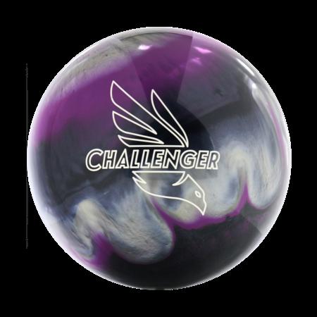 Pro Bowl Challenger Black/Purple/Silver Pearl