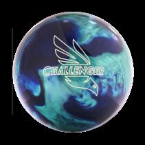 Challenger Dark Blue/Light Blue