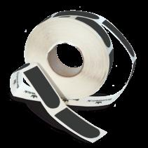 Insert Tape Schwarz (250PC)
