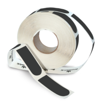 Insert Tape Zwart (250PC)