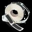 Brunswick Insert Tape Zwart (250PC)