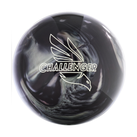 Pro Bowl Challenger Black/Silver Pearl