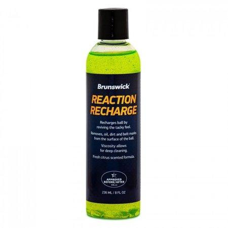 Brunswick Reaction Recharge