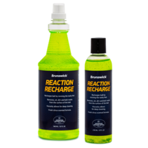 Reaction Recharge