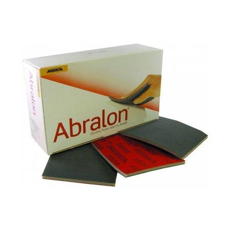 Mirka Abralon Hand Pads (3 stuks)