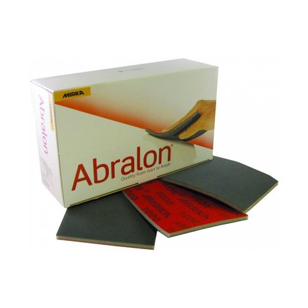 Mirka Abralon Hand Pads (6 stuks)