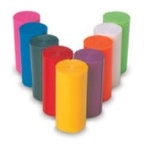 Grip Vinyl Thumb Solids
