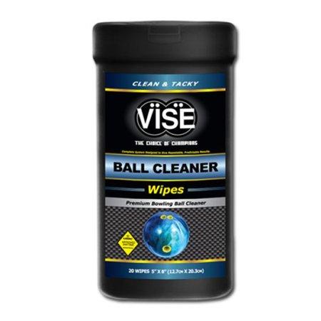 Vise Cleaner Wipes