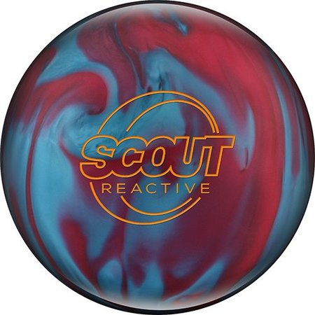 Columbia 300 Scout Reactive Raspberry/Blue 15 lbs