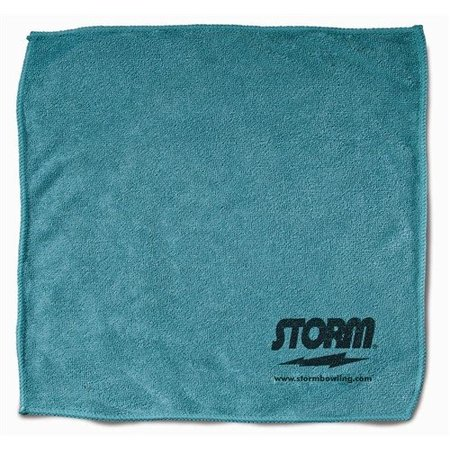 Storm Microfiber Towel Teal