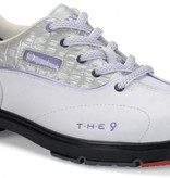Dexter THE 9 Women White/Silver/Purple