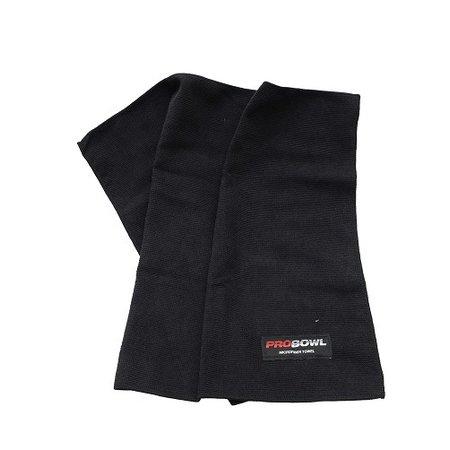 Pro Bowl Microfiber Towel