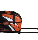 Pro Bowl TRS Double Roller Orange