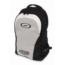 Backpack Zwart/Zilver