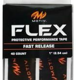 Motiv Flex Tape zwart