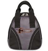 Hammer Preimium Plus 1 Zwart/Carbon