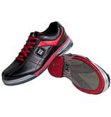 Brunswick Mens TPU X Black/Red