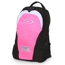 Backpack Pink/Black