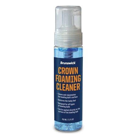 Brunswick Crown Foaming Cleaner - 210 ML