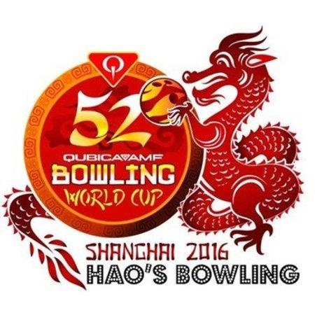 Qubica-AMF World Cup 2016 Bowlingpin