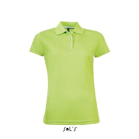 Sol's Damen Sports Polo Shirt Performer