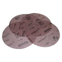 Abranet Schuur Pads (3 stuks)