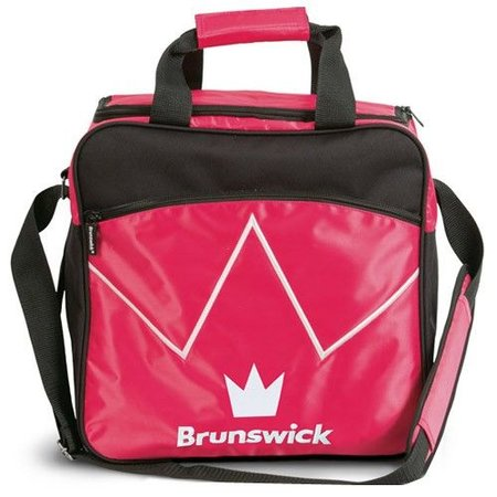 Brunswick Blitz Single Bag Pink