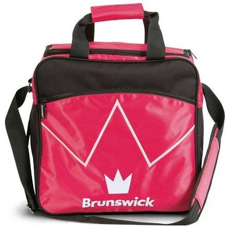 Brunswick Blitz Single Bag Roze