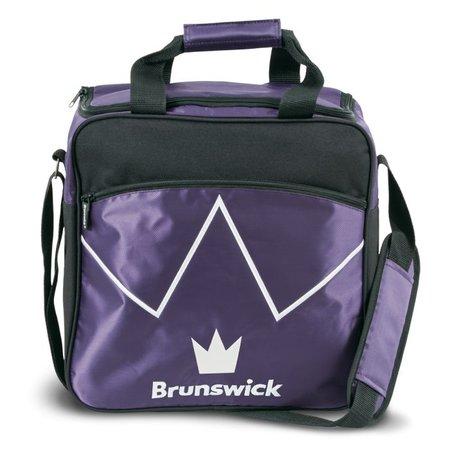 Brunswick Blitz Single Bag Lila