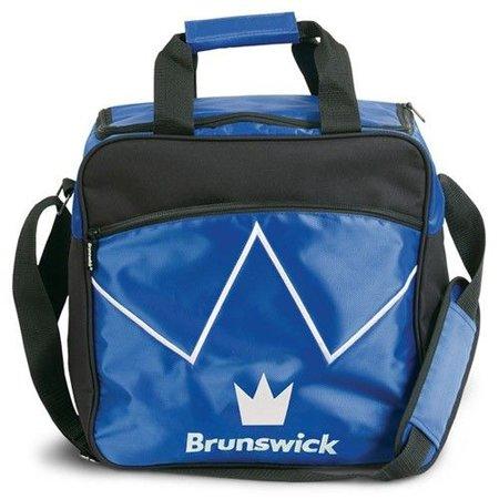 Brunswick Blitz Single Bag Blauw