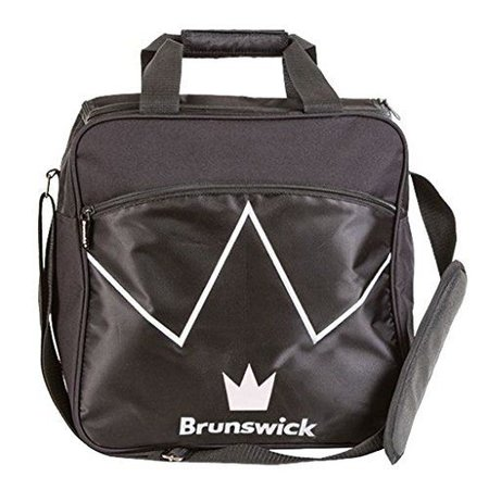 Brunswick Blitz Single Bag Black
