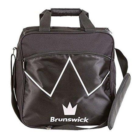 Brunswick Blitz Single Bag Zwart