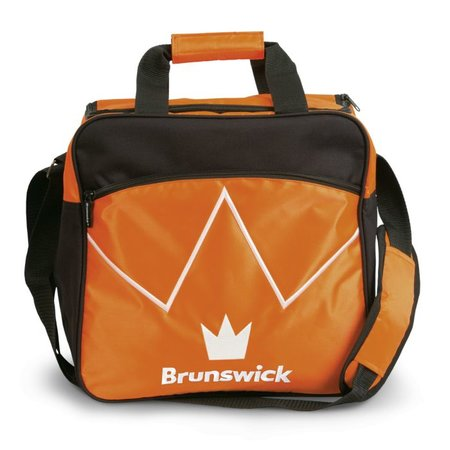Brunswick Blitz Single Bag Orange
