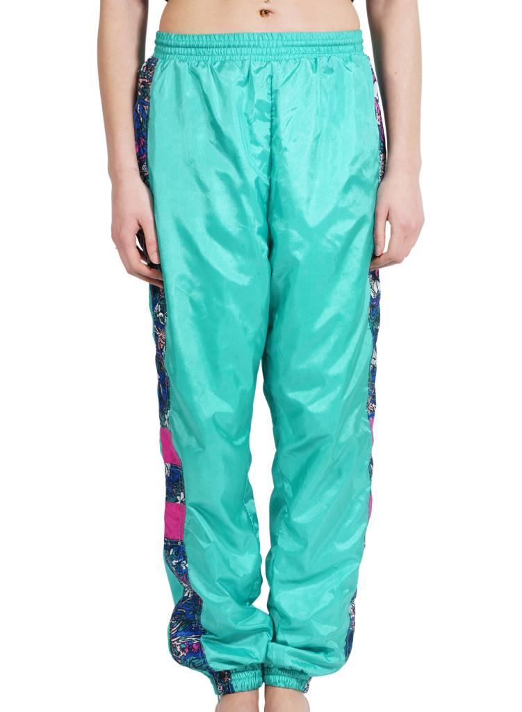 5b75e411e181 Vintage Sportswear  80 s Parachute Track Pants - ReRags Vintage ...