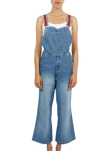 Vintage Suits & Sets: Dungarees Ladies