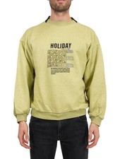 Tenues de Sport Vintage: Sweatshirts Non-Designer