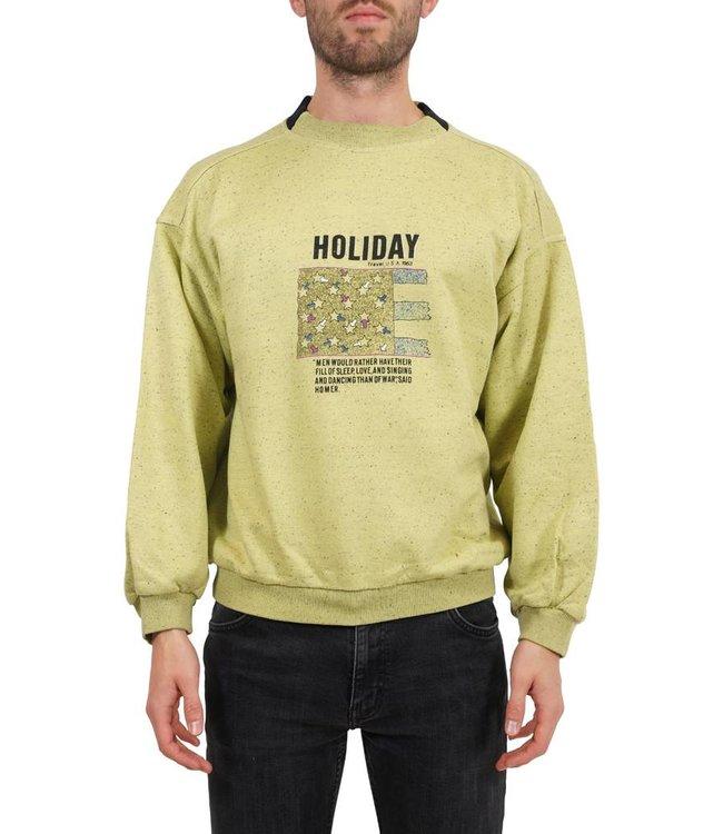 Vintage Sportswear: Non-Designer Sweatshirts