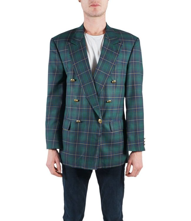 Vintage Jackets: Elegant Jackets Men