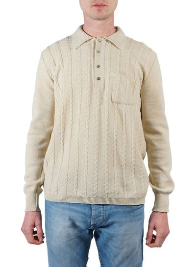 Vintage Shirts: Banlon Polo Shirts