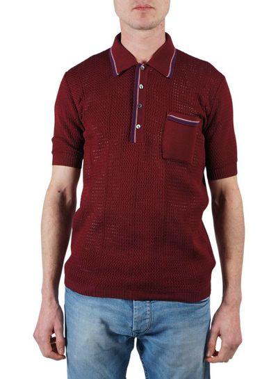 Chemises Vintage: Polo Banlon