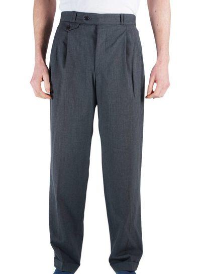 Pantalons Vintage: Pantalons Chino