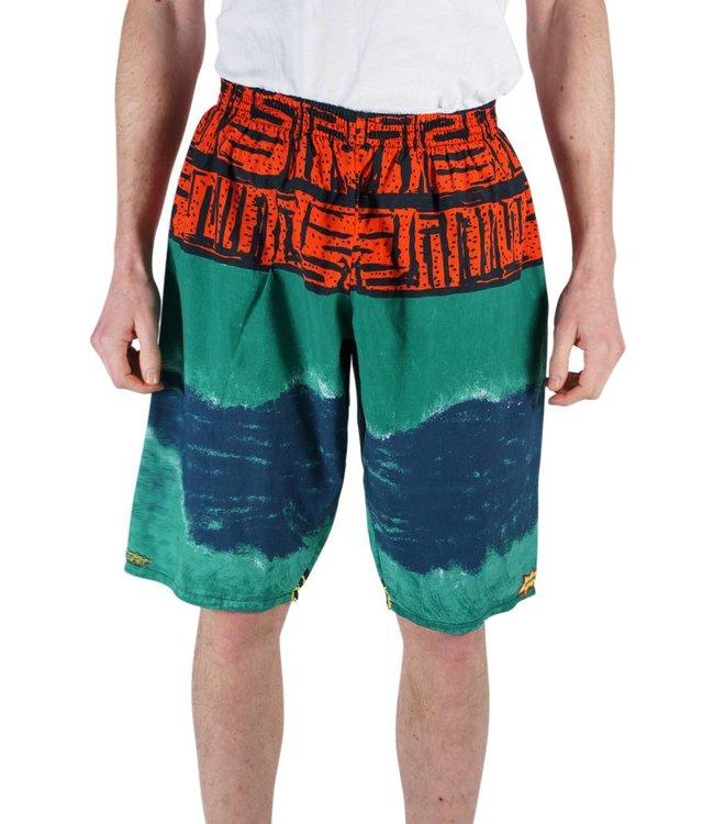 Vintage Shorts: Surf Shorts