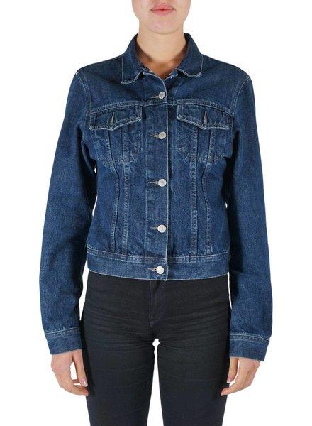 Vestes Vintage: Vestes en Jean Modernes