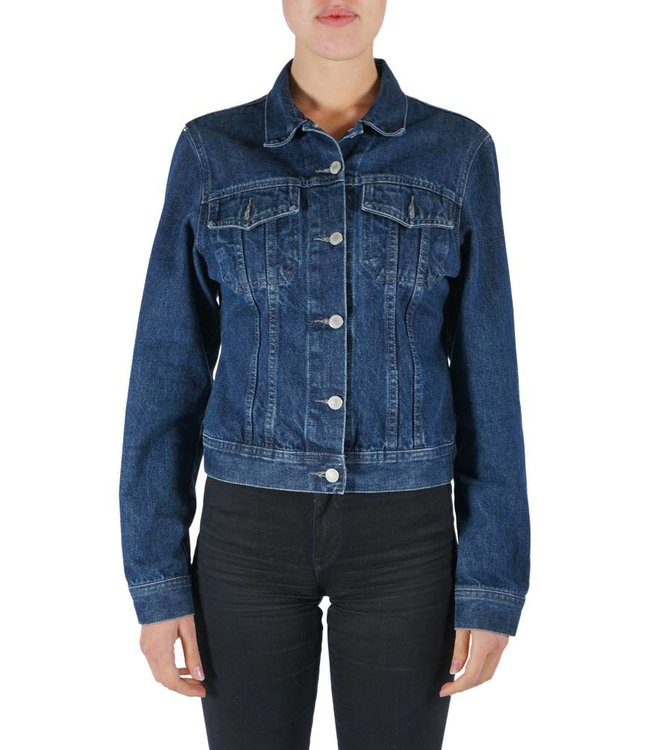 Vintage Jackets: Denim Jackets Modern