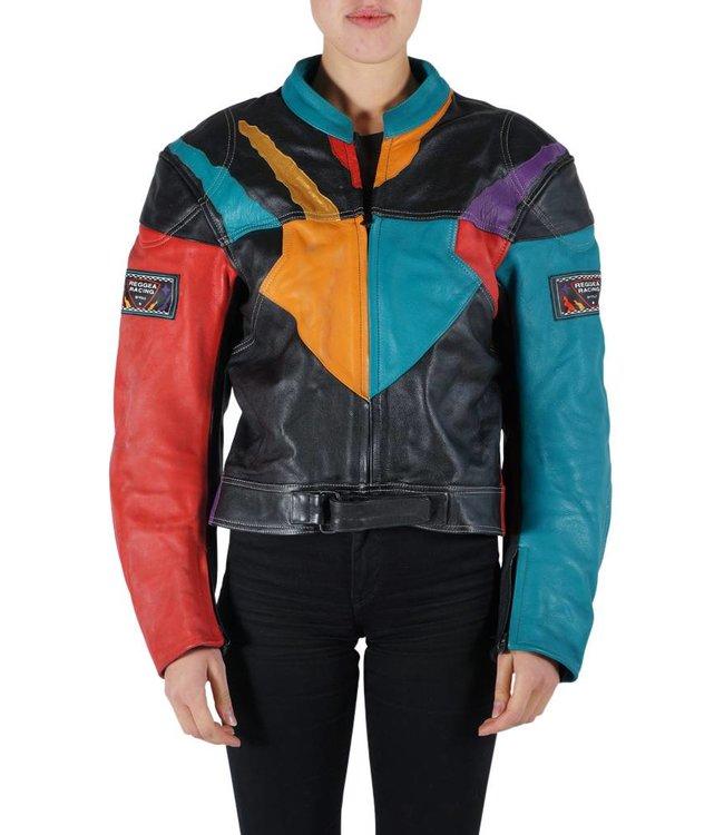 Vintage Jackets: Leather Motor Jackets Armored