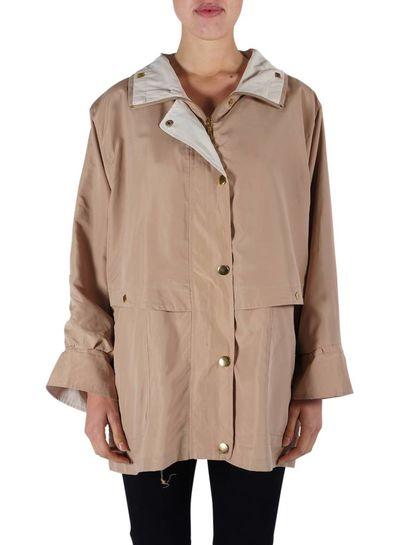 Vintage Coats: 90's Ladies Parka's