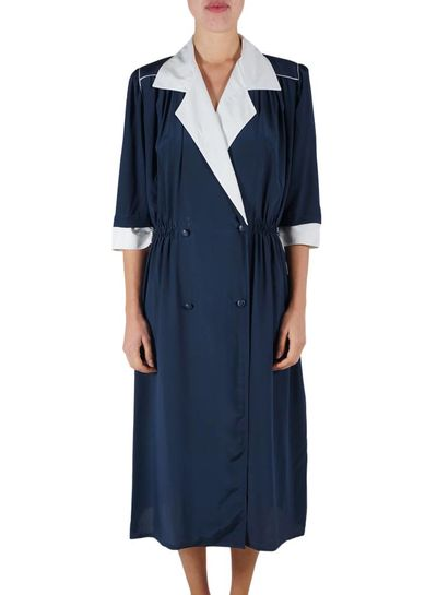 Robes Vintage: Robes d'Éte 80's