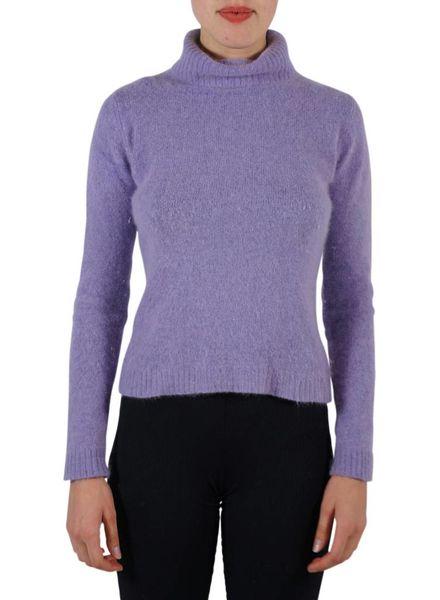 Vintage Knitwear: Lambswool Jumpers Ladies