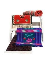 Vintage Carpets: Small Persian / Moroccan Carpets