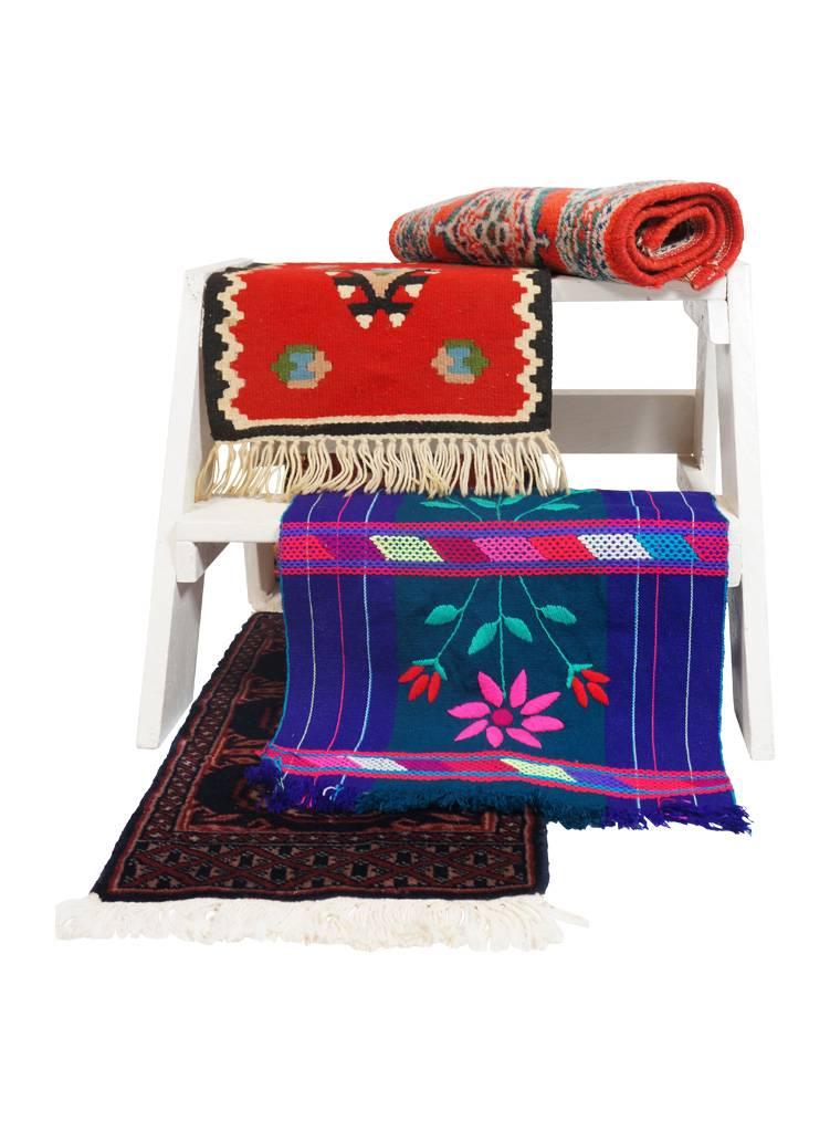 d3d3ff46955e8 Vintage Carpets: Small Persian / Moroccan Carpets - ReRags Vintage Clothing  Wholesale